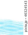 テクスチャー テキスタイル 背景素材のイラスト 46324543