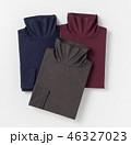 タートルネックシャツ 46327023