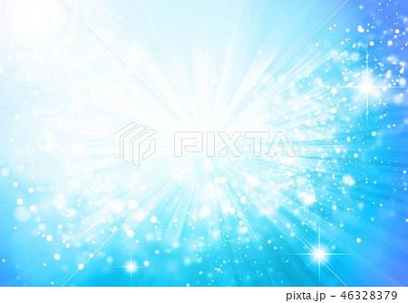 ブルー 放射線 イラスト素材 水色 キラキラ イラスト Wwwgazoitcom
