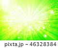 輝き 光 背景のイラスト 46328384