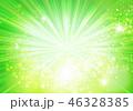 輝き 光 背景のイラスト 46328385