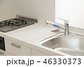 キッチン 46330373