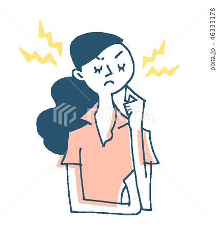 イライラする原因は病気?女性必見!怒りの仕組み …