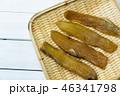 干し芋 芋 保存食の写真 46341798
