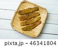 干し芋 芋 保存食の写真 46341804