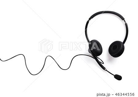 Helpdesk headset 46344556