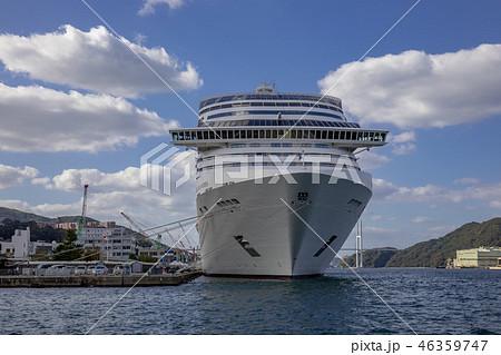 クルーズ船 46359747