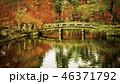 京都の秋 46371792