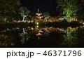 京都の秋 46371796