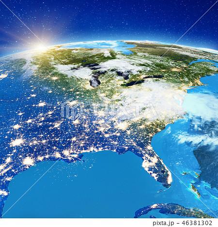 United States of America 46381302