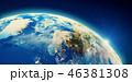 ノース 北 欧州のイラスト 46381308