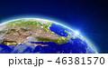 アメリカ 米国 カリフォルニアのイラスト 46381570