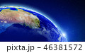 豪州 ニュージーランド ニュージーランドのイラスト 46381572