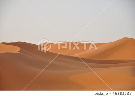 サハラ砂漠 46383535