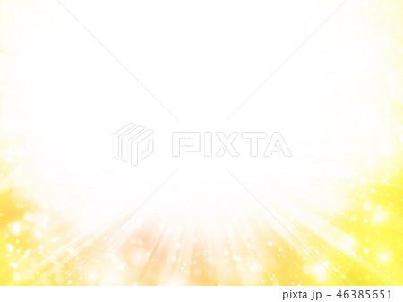 黄色放射状背景 46385651