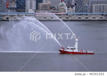 東京湾 46391303