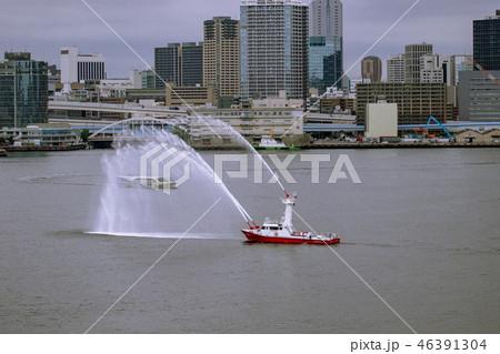 東京湾 46391304
