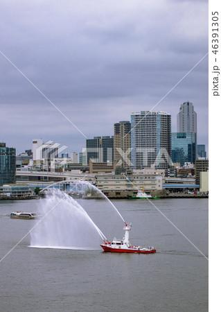 東京湾 46391305