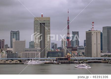 東京タワー 46391306