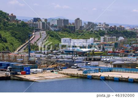 済州港 46392000