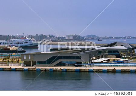 済州港 46392001