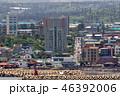 済州島 済州港 埠頭の写真 46392006