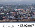 済州島 済州港 埠頭の写真 46392007