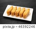 稲荷鮨 稲荷寿司 稲荷の写真 46392246