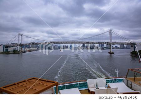 東京湾 46392450