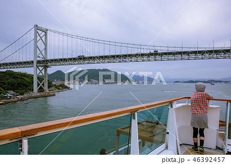 東京湾 46392457