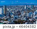 アジア 都市風景 高層ビルの写真 46404382