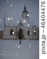 クロアチア ザグレブ 聖マルコ教会 46404476