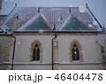 クロアチア ザグレブ 聖マルコ教会 46404478