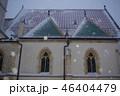 クロアチア ザグレブ 聖マルコ教会 46404479