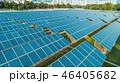 Aerial view of solar energy panels, solar panels, Solar power plants. 46405682