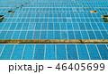 Aerial view of solar energy panels, solar panels, Solar power plants. 46405699
