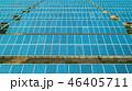 Aerial view of solar energy panels, solar panels, Solar power plants. 46405711