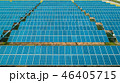 Aerial view of solar energy panels, solar panels, Solar power plants. 46405715
