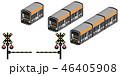 電車 46405908