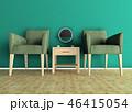椅子 ペア 46415054