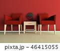 椅子 ペア 46415055