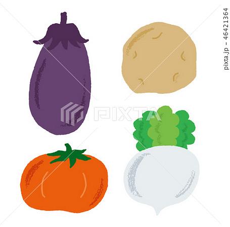 野菜セット 46421364