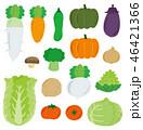 野菜セット 46421366