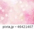 バレンタイン バレンタインデー バレンタインデイのイラスト 46421407