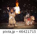 なまはげ 祭り 行事の写真 46421715