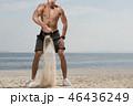 ケトルベル ビーチ 浜辺の写真 46436249