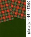 テクスチャー 模様 布のイラスト 46445390