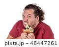 人 男 男の人の写真 46447261