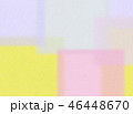 フェルト テクスチャー 模様のイラスト 46448670