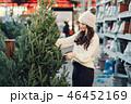 女性 クリスマス お店の写真 46452169